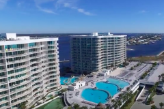 Caribe Condos, Orange Beach
